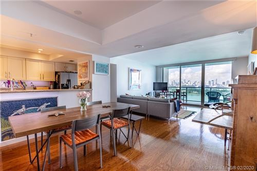 Photo of 650 West Ave #1807, Miami Beach, FL 33139 (MLS # A10818523)