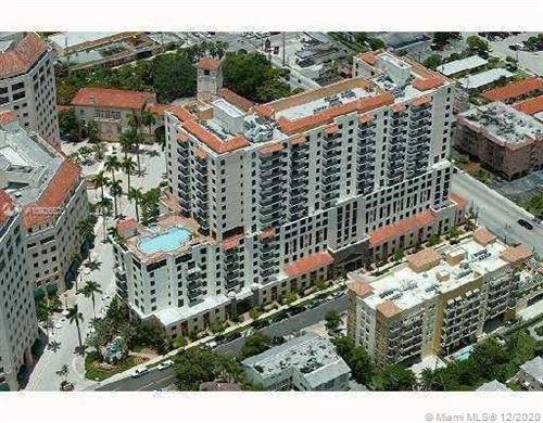 Photo of 888 S Douglas Rd #PH15, Coral Gables, FL 33134 (MLS # A10926523)