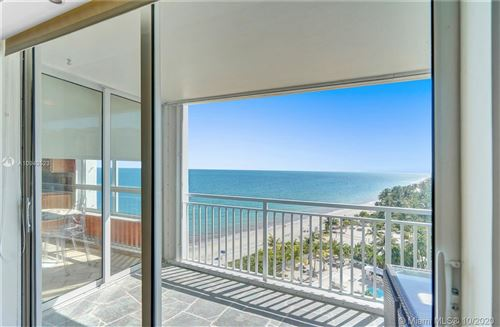 Photo of 615 Ocean Dr #10B, Key Biscayne, FL 33149 (MLS # A10943523)