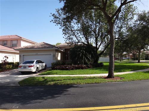Photo of Miramar, FL 33027 (MLS # A10987523)
