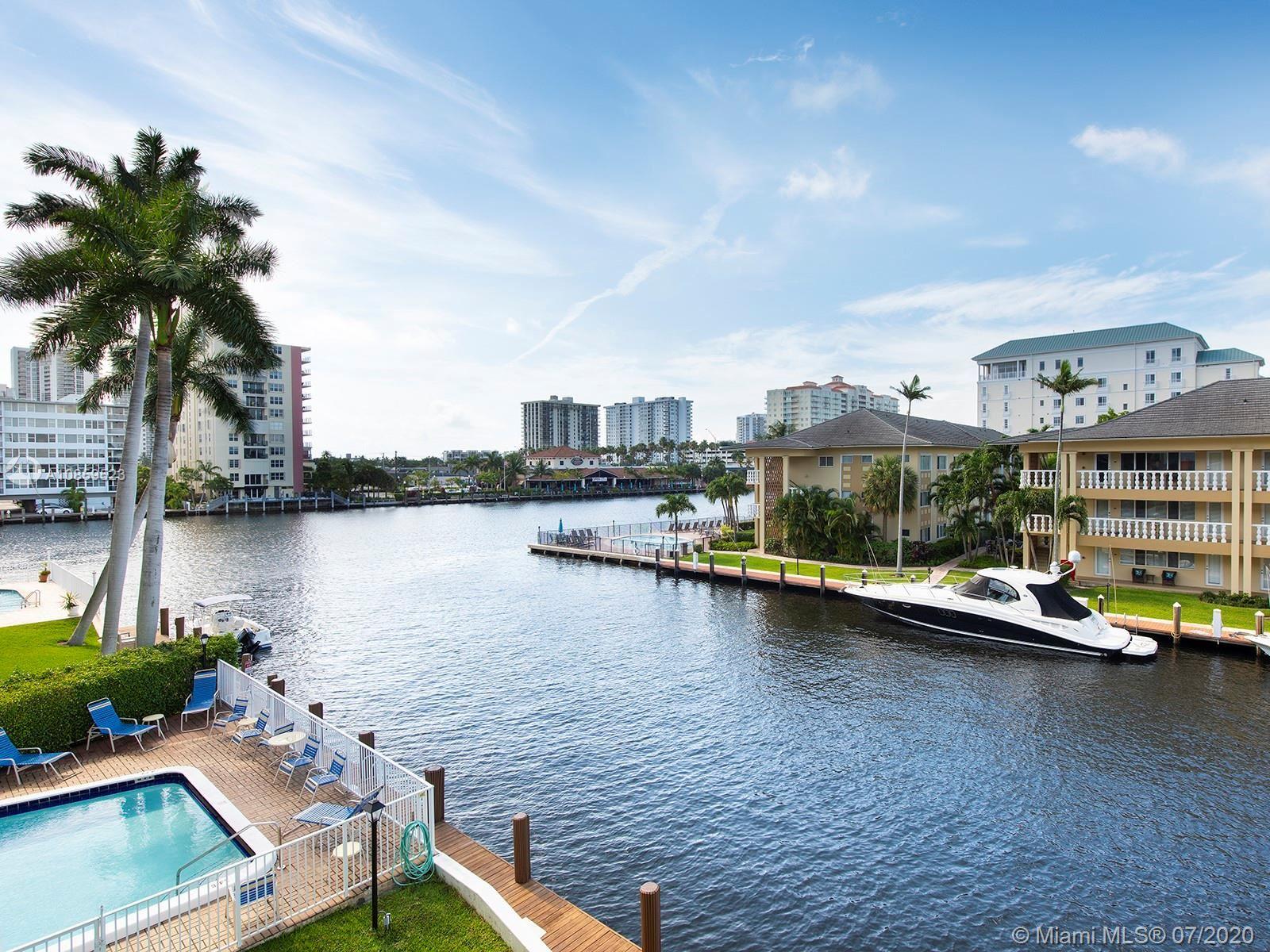 2880 NE 33rd Ct #202, Fort Lauderdale, FL 33306 - #: A10859523