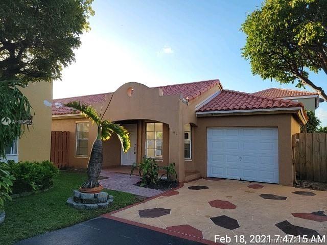 105 NW 85th Ct, Miami, FL 33126 - #: A11004523