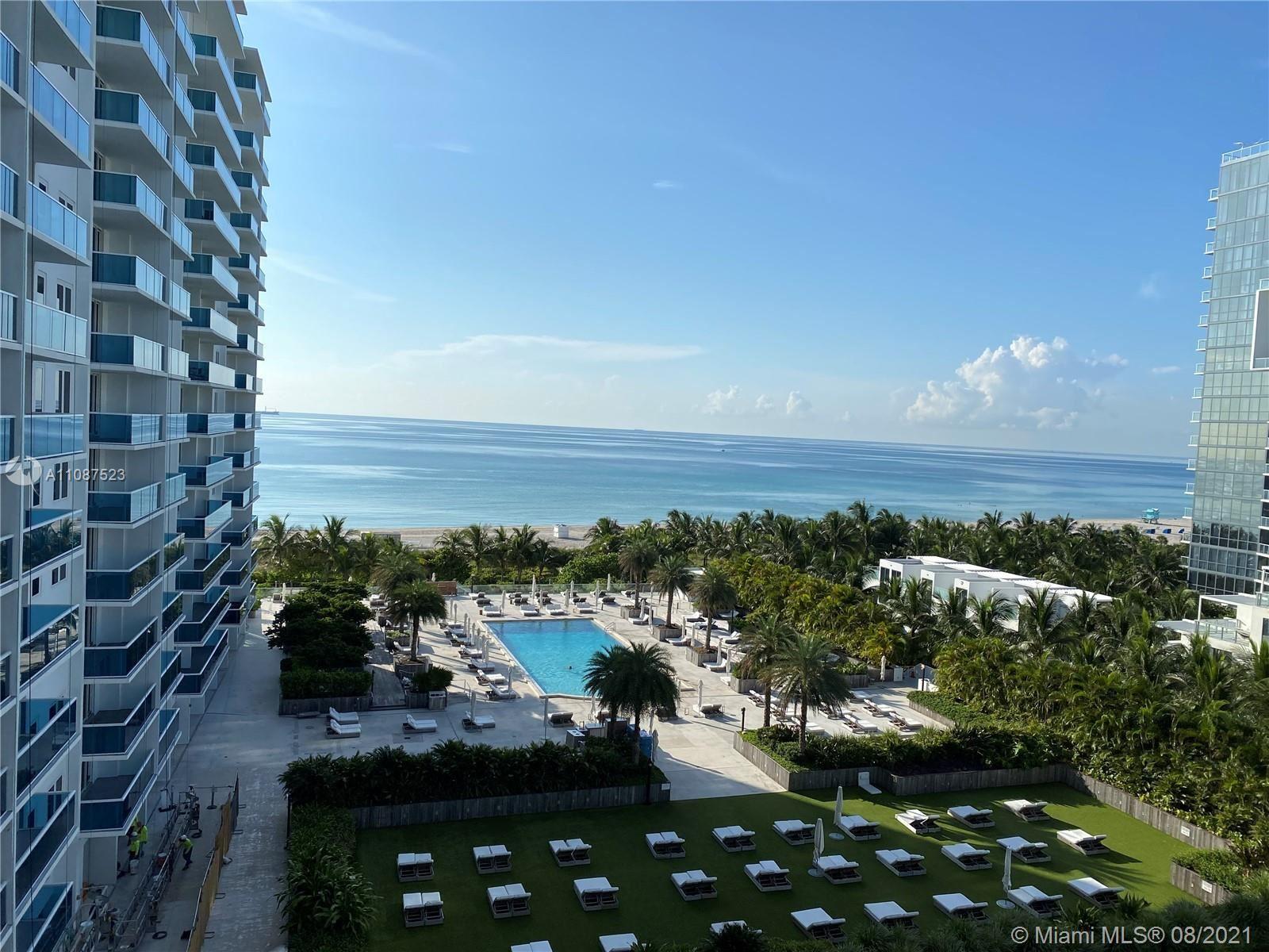 2301 Collins Ave #842, Miami Beach, FL 33139 - #: A11087523
