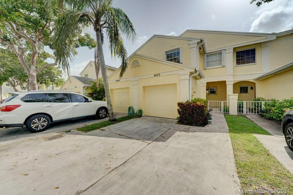 9973 SW 118th #9973, Miami, FL 33186 - #: A11090523