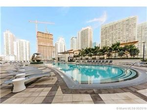 Photo of 999 SW 1st Ave #2910, Miami, FL 33130 (MLS # A10674524)