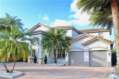 Photo of Listing MLS a10804524 in 14855 SW 25th Ln Miami FL 33185
