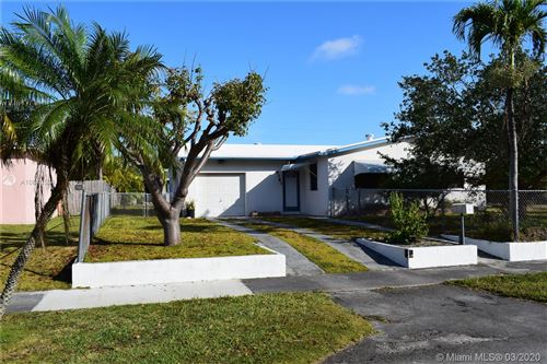Photo of Listing MLS a10840524 in 9761 Haitian Dr Cutler Bay FL 33189
