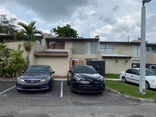 Photo of 6507 SW 113th Ct #6507, Miami, FL 33173 (MLS # A10866524)