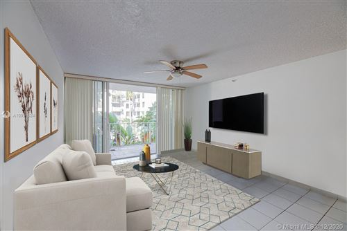 Photo of 1700 NW N River Dr #205, Miami, FL 33125 (MLS # A10931524)