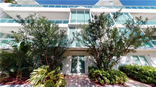 Photo of 16400 Collins Ave #TH-4, Sunny Isles Beach, FL 33160 (MLS # A10968524)