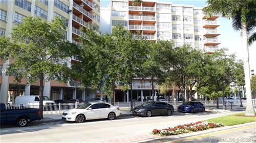 Photo of 2025 NE 164th St #519, North Miami Beach, FL 33162 (MLS # A11005524)