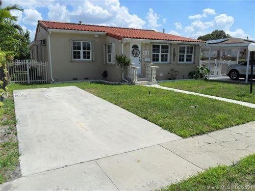 Photo of 118 W 38th St, Hialeah, FL 33012 (MLS # A11036524)