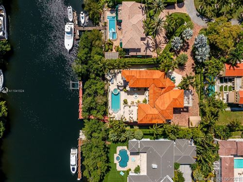 Photo of 277 Galeon Ct, Coral Gables, FL 33143 (MLS # A11041524)