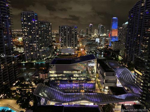 Photo of 45 SW 9th St #3309, Miami, FL 33130 (MLS # A11048524)
