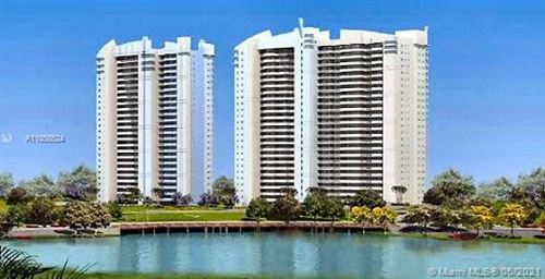 Photo of 14951 Royal Oaks Ln #305, North Miami, FL 33181 (MLS # A11058524)