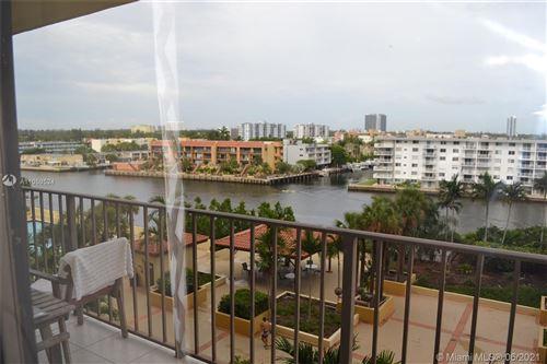 Photo of 290 174th St #703, Sunny Isles Beach, FL 33160 (MLS # A11059524)
