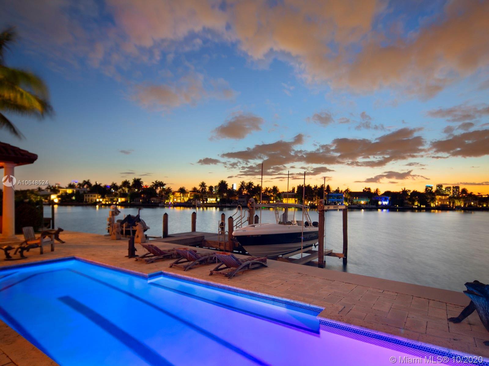 424 W Rivo Alto Dr, Miami Beach, FL 33139 - #: A10648524