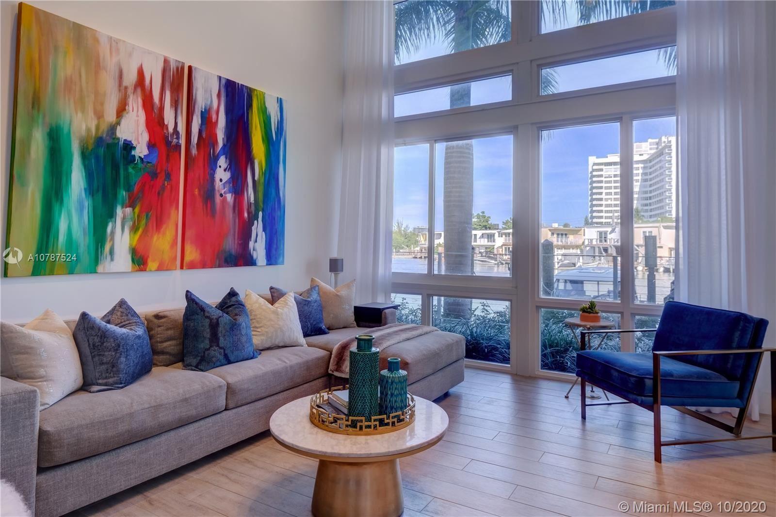 77 N Shore Dr #77, Miami Beach, FL 33141 - #: A10787524