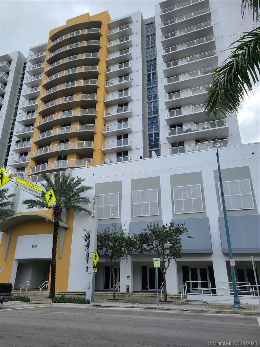 900 SW 8th St #1504, Miami, FL 33130 - #: A10963524