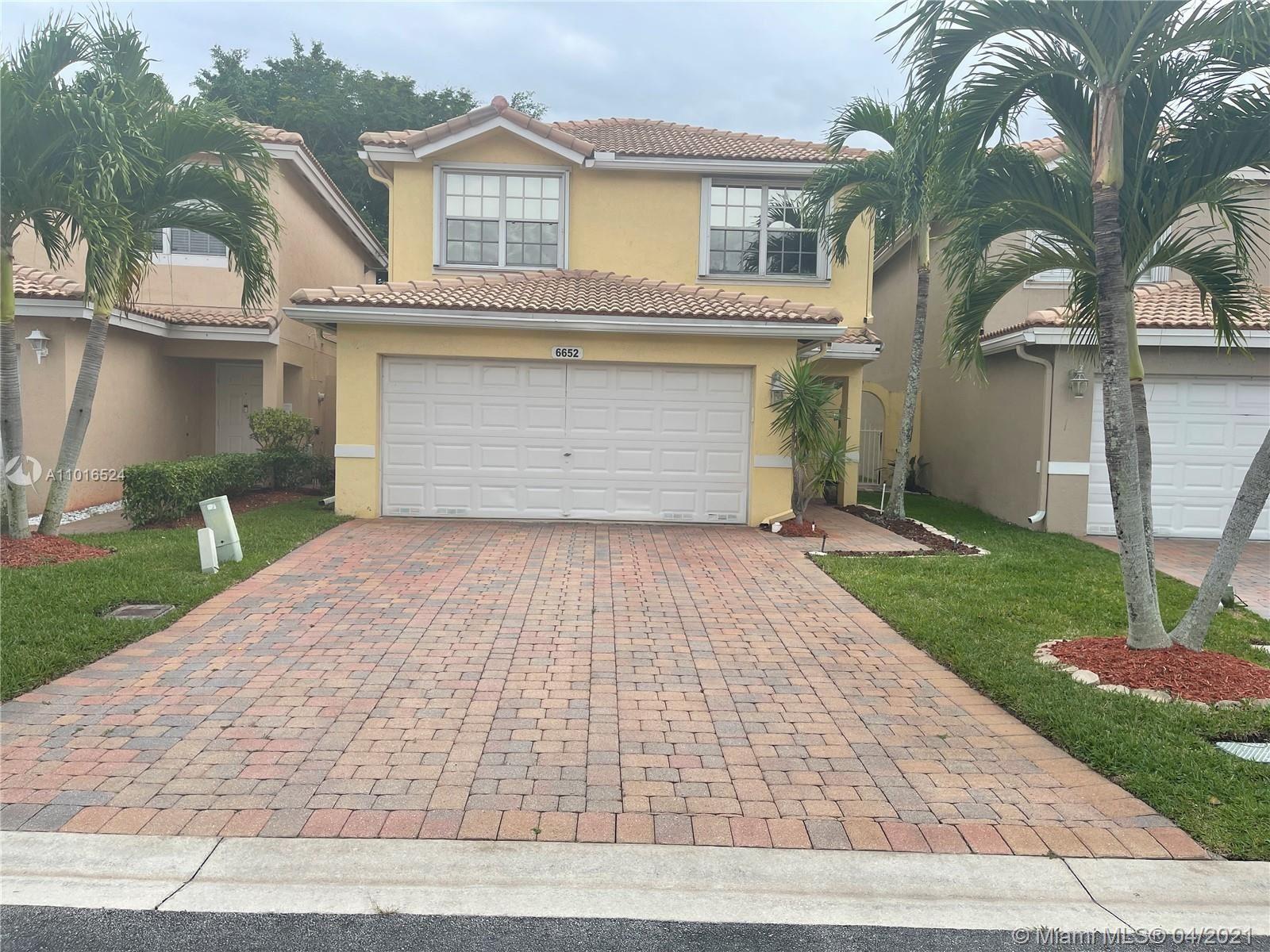 6652 Duval Ave, West Palm Beach, FL 33411 - #: A11016524