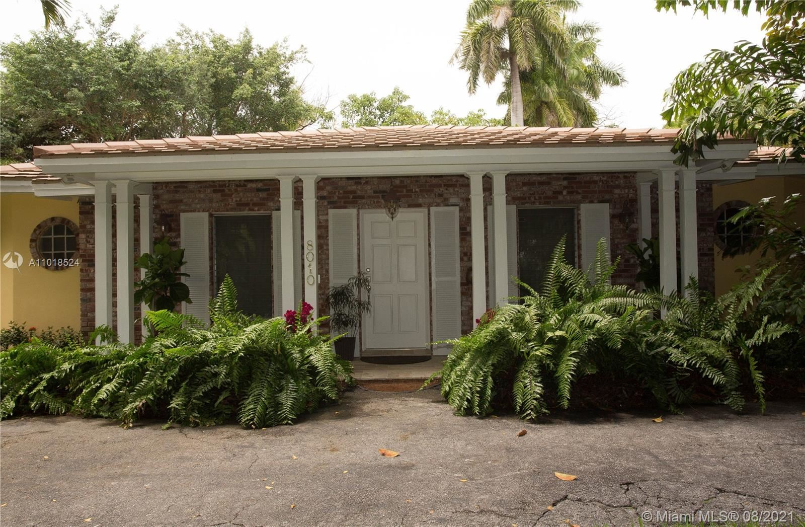 8010 Old Cutler Rd, Coral Gables, FL 33143 - #: A11018524