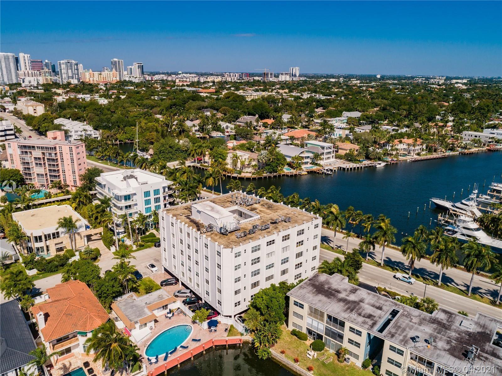 1770 E Las Olas Blvd #503, Fort Lauderdale, FL 33301 - #: A11020524