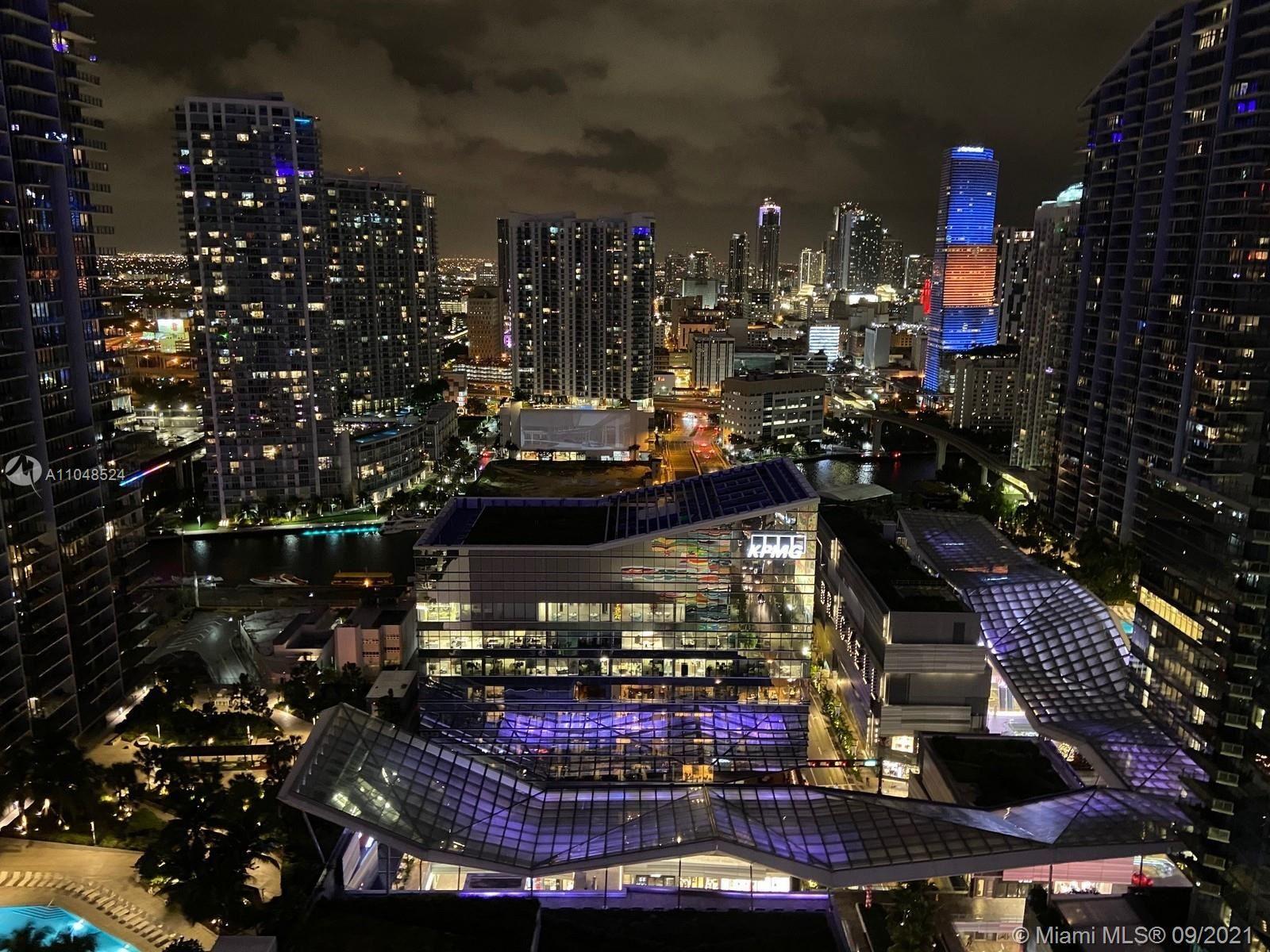 45 SW 9th St #3309, Miami, FL 33130 - #: A11048524