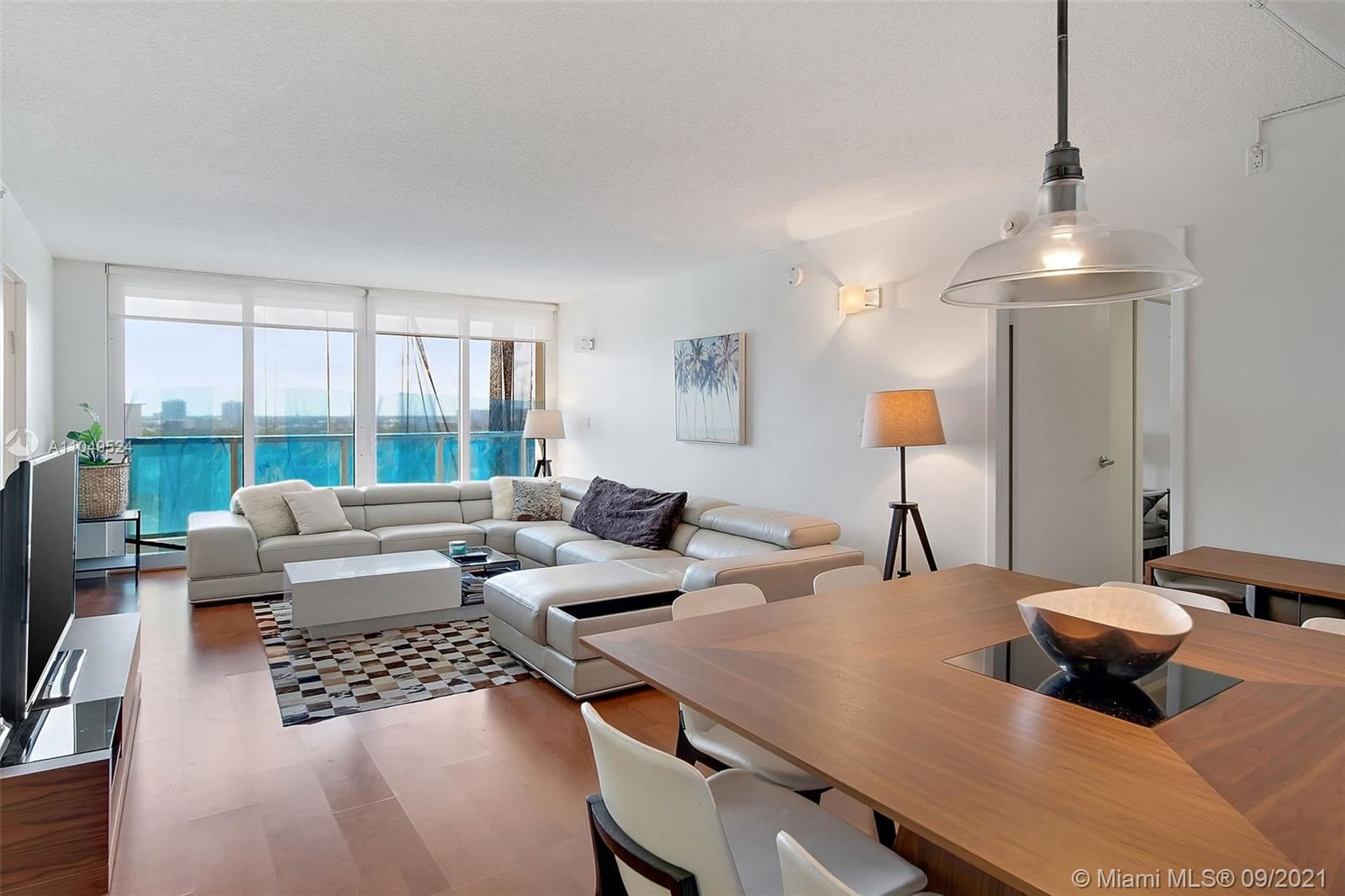 100 Bayview Dr #1501, Sunny Isles, FL 33160 - #: A11049524