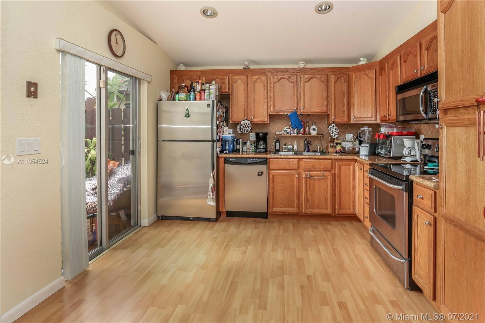 117 Fox Rd #1-42, Hollywood, FL 33024 - #: A11054524