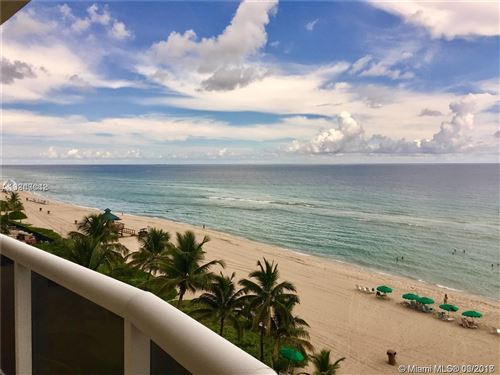 Photo of 16711 Collins Ave #507, Sunny Isles Beach, FL 33160 (MLS # A10482525)