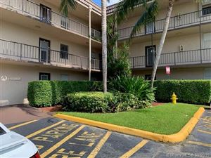 Photo of 9301 Lime Bay Blvd #103, Tamarac, FL 33321 (MLS # A10725525)