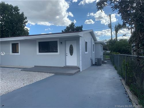 Photo of Listing MLS a10798525 in 1868 NW 112th St Miami FL 33167