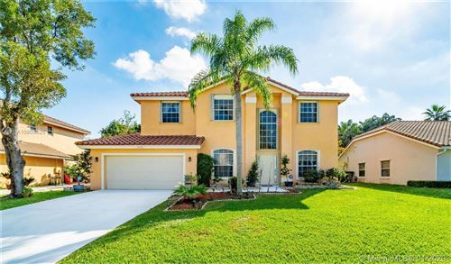 Photo of Listing MLS a10805525 in 6436 NW 54th St Lauderhill FL 33319