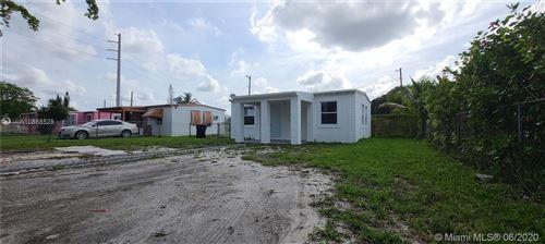 Photo of 14425 NW 21st Ct, Opa-Locka, FL 33054 (MLS # A10868525)