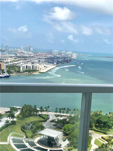Photo of Listing MLS a10885525 in 244 Biscayne Blvd #2903 Miami FL 33132