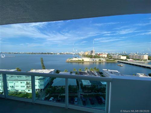 Foto de inmueble con direccion 7910 Harbor Island Dr #1002 North Bay Village FL 33141 con MLS A10906525