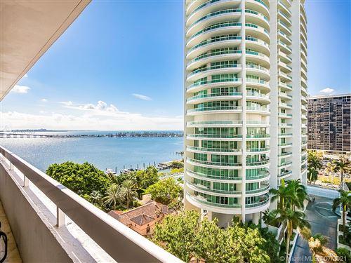 Photo of 1627 Brickell Ave #1502, Miami, FL 33129 (MLS # A11021525)
