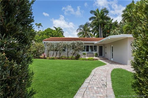 Photo of 5750 Alton Rd, Miami Beach, FL 33140 (MLS # A11046525)