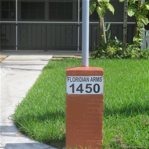 Photo of North Miami Beach, FL 33162 (MLS # A11094525)