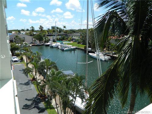Photo of 16565 NE 26th Ave #4D, North Miami Beach, FL 33160 (MLS # A11099525)