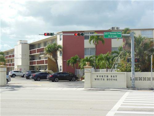 Photo of 1790 79th Street Cswy #B-207, North Bay Village, FL 33141 (MLS # A11115525)
