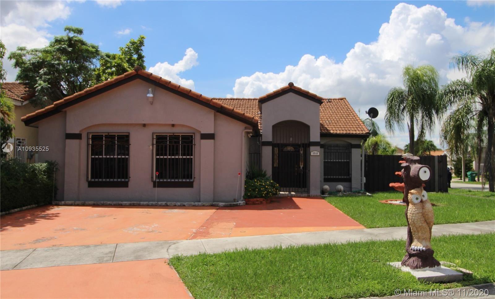 9040 SW 142nd Ct, Miami, FL 33186 - #: A10935525