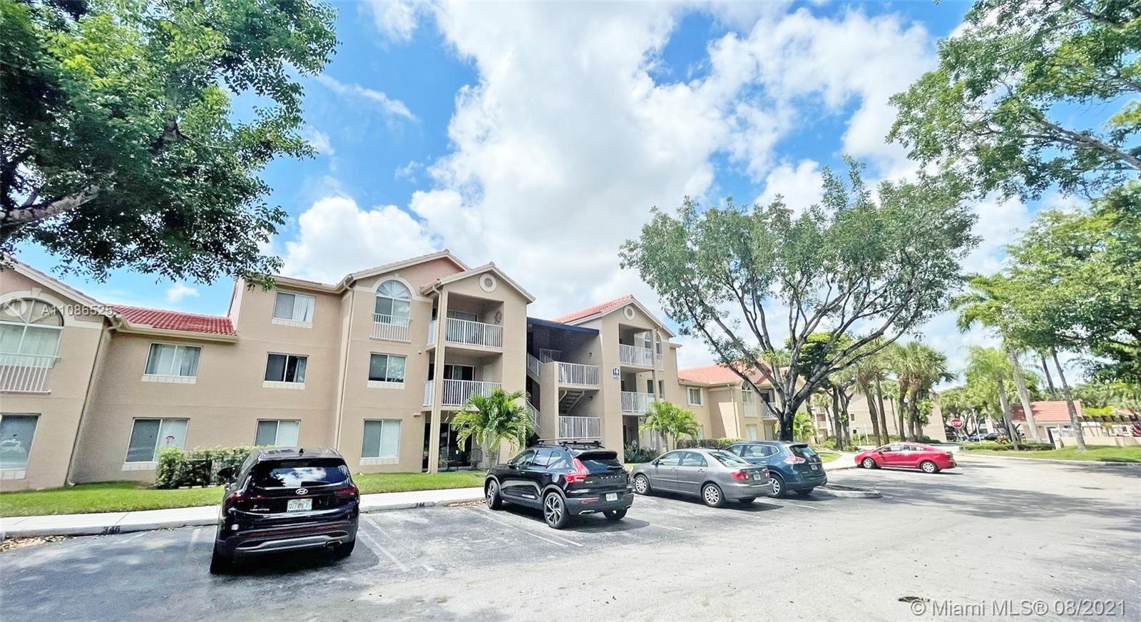 10630 SW 157th Ct #206, Miami, FL 33196 - #: A11086525