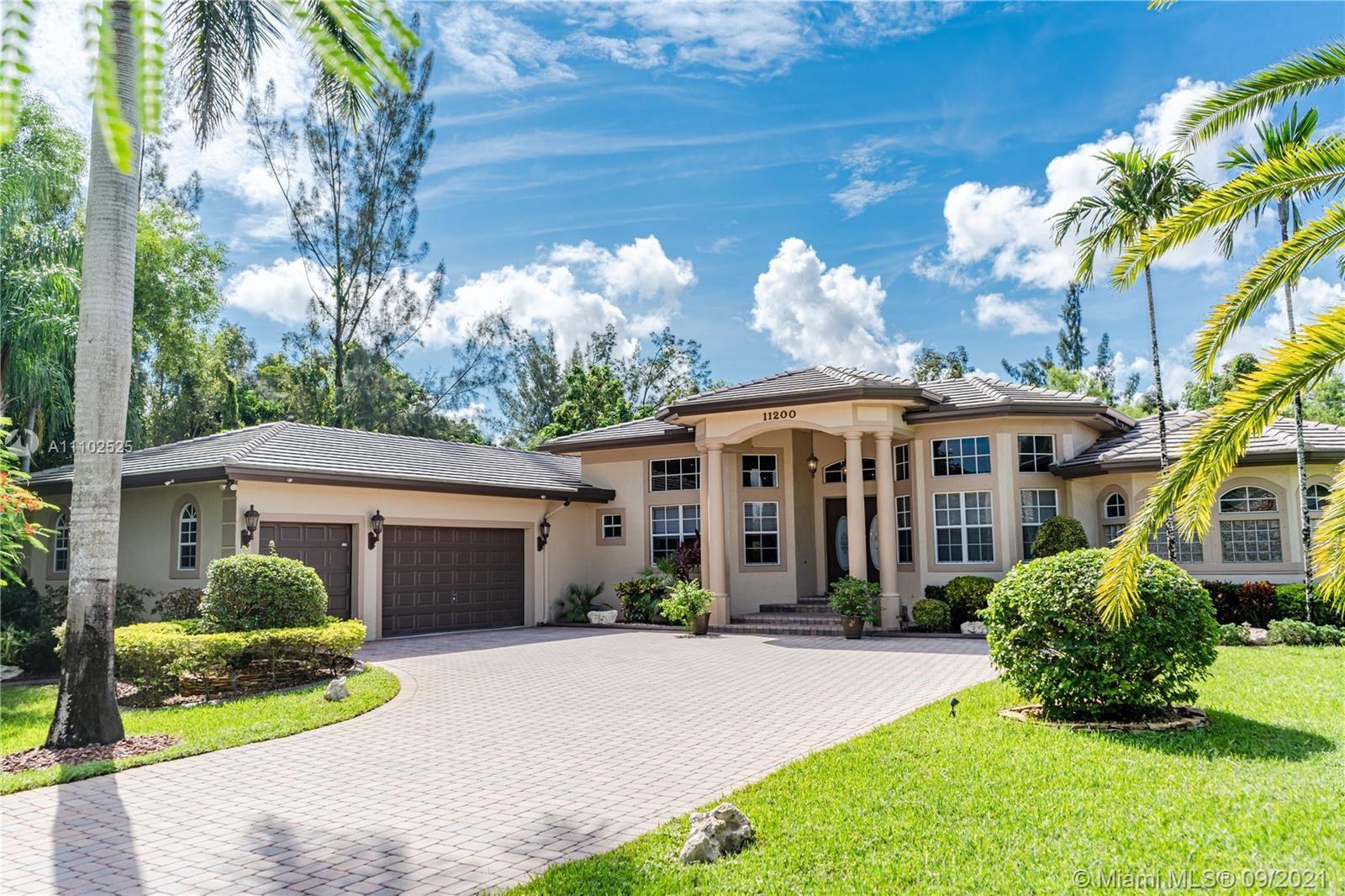 11200 NW 18th St, Plantation, FL 33323 - #: A11102525