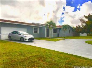 Photo of 12440 SW 195th Ter, Miami, FL 33177 (MLS # A10386526)