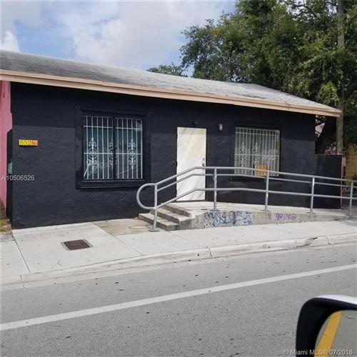 Photo of 5528 NE 2nd Ave, Miami, FL 33137 (MLS # A10506526)
