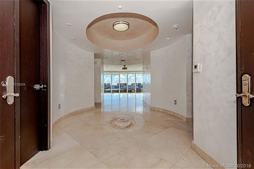 Photo of 18911 Collins Ave #1405, Sunny Isles Beach, FL 33160 (MLS # A10728526)