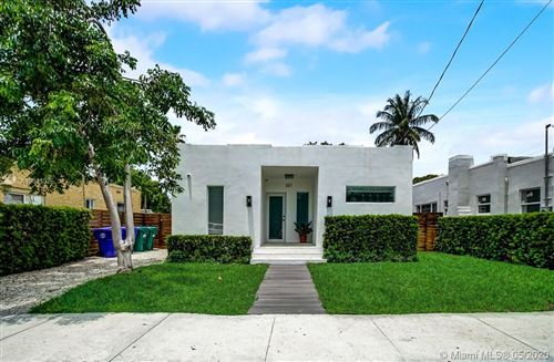 Photo of Listing MLS a10811526 in 327 NW 39th St Miami FL 33127