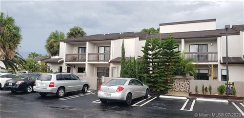 Photo of 10002 NW 41st St #26, Doral, FL 33178 (MLS # A10886526)