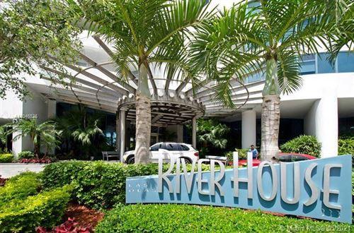 Photo of 333 Las Olas Way #1408, Fort Lauderdale, FL 33301 (MLS # A11046526)